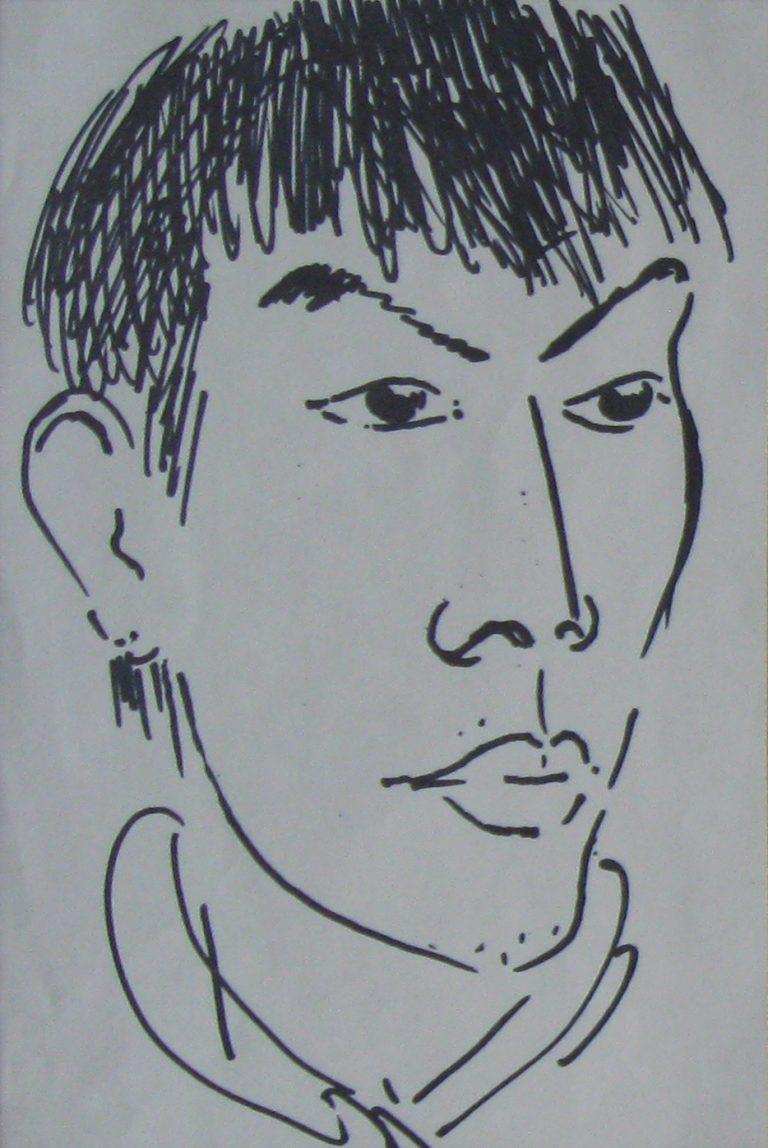 Portrait course in Kidderminster Worcestershire